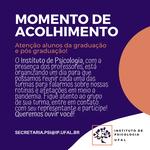 ATIVIDADE DE ACOLHIMENTO DO IP