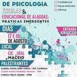 IV ENCONTRO DE PSICOLOGIA ESCOLAR